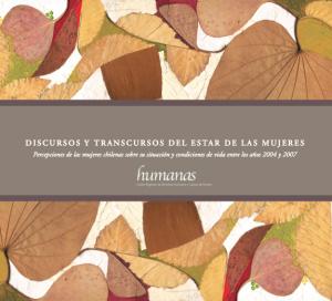 Discursos y Transcursos del Estar de las Mujeres