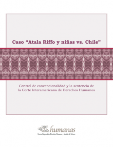 "Caso ""Atala Riffo y niñas vs. Chile"""