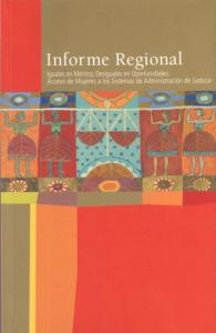 Informe regional 2007