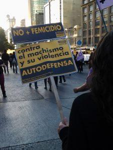 Femicidios aumentan más de un 20% en relación a misma fecha de 2015