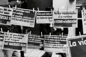 """Novena Encuesta Nacional """"Percepciones de las Mujeres sobre su situación y condiciones de vida en Chile 2013"""""""
