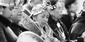 """Encuesta """"Percepciones de las Mujeres indígenas y no indígenas sobre su situación y condiciones de vida en Chile 2010"""""""