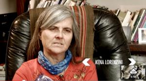Kena Lorenzini / Historias de Alta Definición // VIA X 2