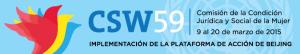 Organizaciones feministas urgen por derechos sexuales y  reproductivos de las mujeres en reunión de Naciones Unidas