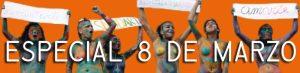 Agenda política 2015: no sin mujeres