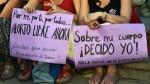 Seis mil mujeres mueren al año en América Latina y El Caribe por restricciones contra el aborto