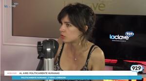 Politicamente Humanas, Camila Vallejo // Domingo 8 de Noviembre