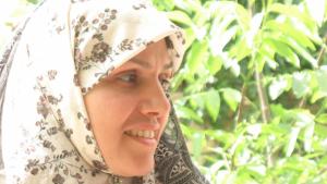 Es la hora de apoyar los derechos de la mujer en Irán