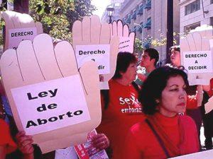 La preocupación ante el proyecto de aborto por la falta de urgencia del Ejecutivo