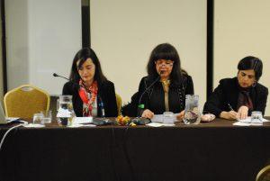 """""""Nueva Constitución y Derechos Humanos de las Mujeres"""""""