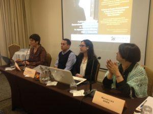 Políticas de Drogas y Encarcelamiento de Mujeres en América Latina: la experiencia de México, Chile y Colombia