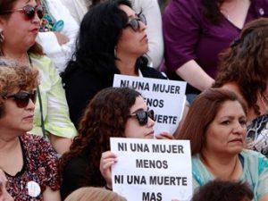 Corporación Humanas: Faltan campañas permanentes de prevención de femicidios