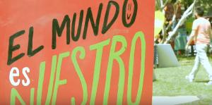 Campaña viral: Una Nueva Constitución #NoSinMujeres