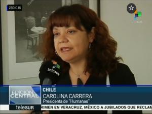 Chile: campaña promueve equidad de género en regalos para niñas y niños.
