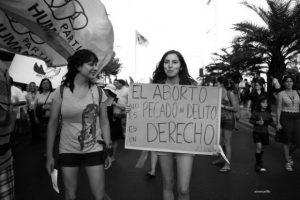 Ley de aborto: Otro compromiso de la Nueva Mayoría postergado