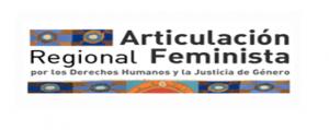 Declaración Articulación Regional Feminista por los Derechos Humanos y la Justicia de Género  Si avanza una, avanzamos todas!