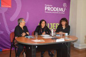 """""""Tratamiento de la Violencia de Género en los Medios"""" una conversación abierta y necesaria en el ciclo """"Mujeres en Agenda"""""""