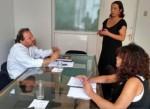 Senador De Urresti junto a Corporación Humanas asumen compromiso para avanzar en agenda corta contra la violencia de género