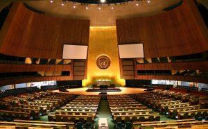 CORPORACIÓN HUMANAS participa ensesión de la Comisión de Estupefacientes de Naciones Unidas