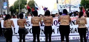 Entregan 55 mil firmas de apoyo ciudadano al proyecto de despenalización del aborto