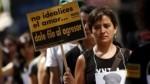 Experta: Los femicidios han ido aumentando de manera sistemática