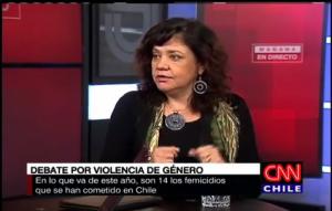 Corporación Humanas exige «medidas concretas» para revertir violencia de género