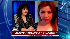 Carolina Carrera habló sobre aumento de violencia a la mujer