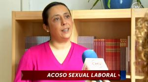 Abogada de Corporación Humanas se refiere a nuevo caso de acoso sexual laboral