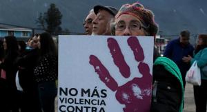 Radiografía a la violencia contra la mujer: la Región de Aysén fue la que peor las trató en 2015