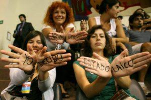 Opiniones de las Mujeres Chilenas sobre la Legalización del Aborto 2009-2013. Corporación Humanas.
