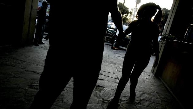 ABUSO SEXUAL A MENORES - VIOLACION