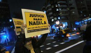 Corporación Humanas por caso Nabila: Hay un entorno cercano que está presionándola