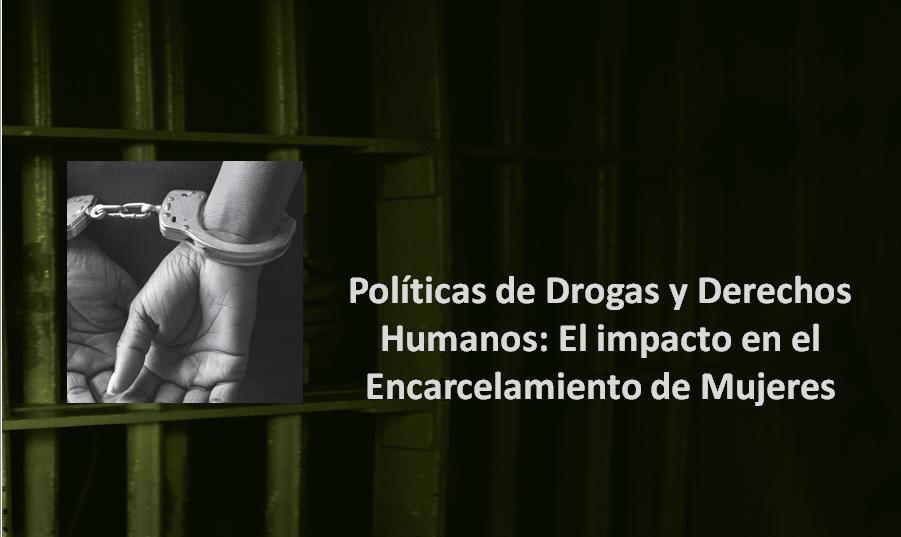 POLITICA DE DROGAS