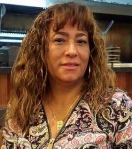 Nadia Pinto, denunciante de acoso sexual al interior de Carabineros: