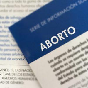 """""""El aborto inseguro sigue matando a decenas de miles de mujeres en todo el mundo"""", advierten expertos de la ONU"""