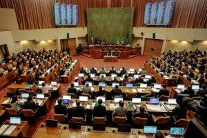 Reportaje: Ley de cuotas, las mujeres en el poder