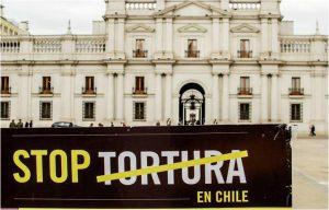 Tipificación del delito de tortura