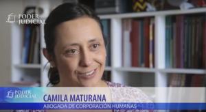 Noticiero Judicial: 60% de las mujeres no continúa proceso en denuncias por violencia intrafamiliar