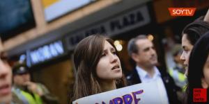 En 11 años las mujeres chilenas se siguen sintiendo igual de discriminadas