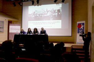 Encuesta Corporación Humanas: el  80% de las mujeres considera que la violencia ha aumentado