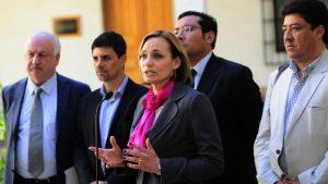 """El """"escándalo"""" de la semana en la Nueva Mayoría: ¿Quién decide la lista de prioridades legislativas antes de """"cerrar el boliche""""?"""