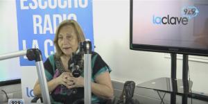 #PoliticamenteHumanas Helia Molina y Soledad Rojas, Domingo 06 de noviembre