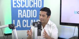 #PoliticamenteHumanas Kena Lorenzini y Cristián Cuevas; Director Político De Nueva Democracia, Domingo 13 de Noviembre