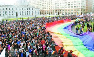 Reportaje: El gay power
