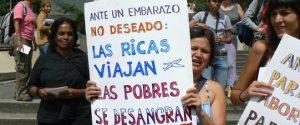 """Crudo reportaje de El País sobre el aborto en Chile: """"La ley manda en el cuerpo de las mujeres"""""""