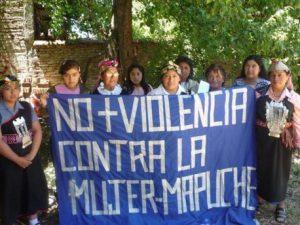 Encuesta Humanas 2016: 70% piensa que mujeres indígenas son más discriminadas