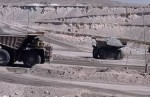 Trabajadoras acusan a altos mandos de la minera canadiense Teck por acoso sexual y malas prácticas laborales