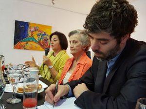FIDH realiza misión oficial para verificar situación del aborto en Chile