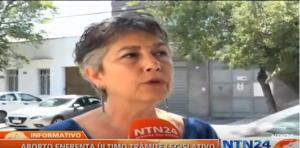 Senado de Chile aprueba idea de legilsar despenalizacion del aborto por tres causales