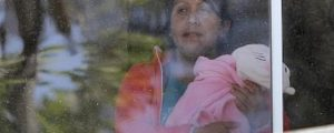 """""""Hoy, hay 122 niños y niñas menores de 3 años en las cárceles chilenas"""""""